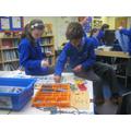 Lego NXT - Programming & Control