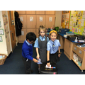 Voting Day in Year 3