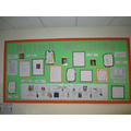Y6 Display on 'Monarchs'