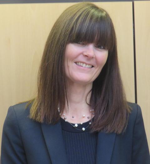 Mrs R Halsall Deputy Headteacher