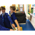 Voting in Year 6