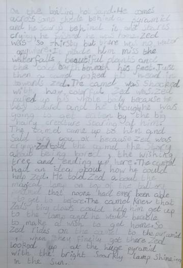 Child P Page 2