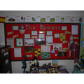 Y4 Display on the Romans