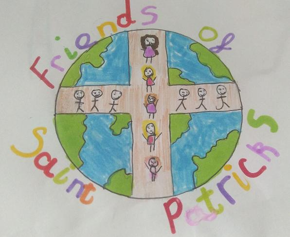 The winning entry by Jessica Burrows (Y4)