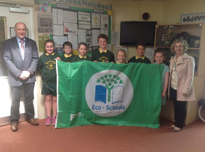 The Eco Committee and Eco inspectors