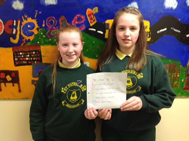 Our Eco Code winners