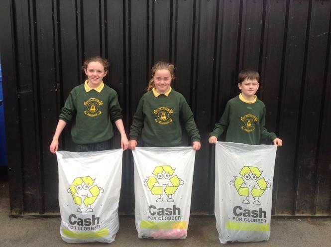 Collecting Cash For Clobber