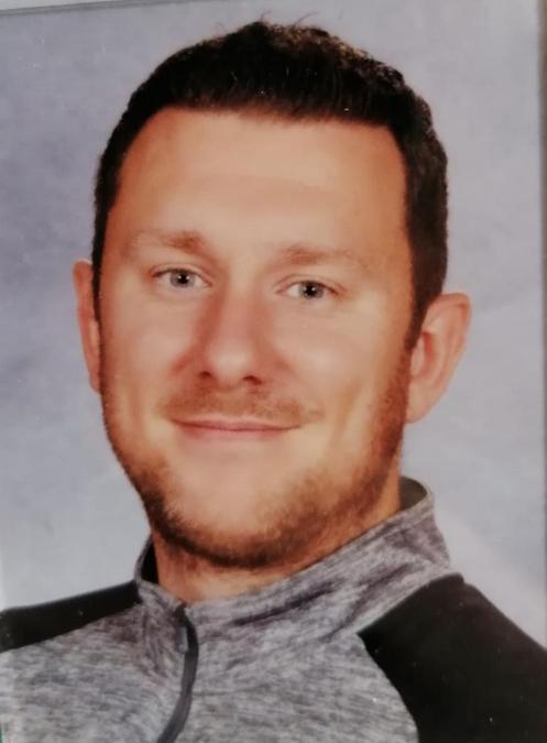 Mr Rees Class Teacher
