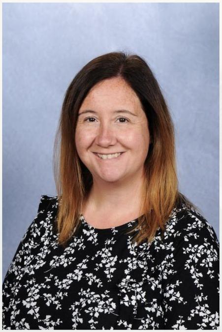 Miss Sullivan Class Teacher
