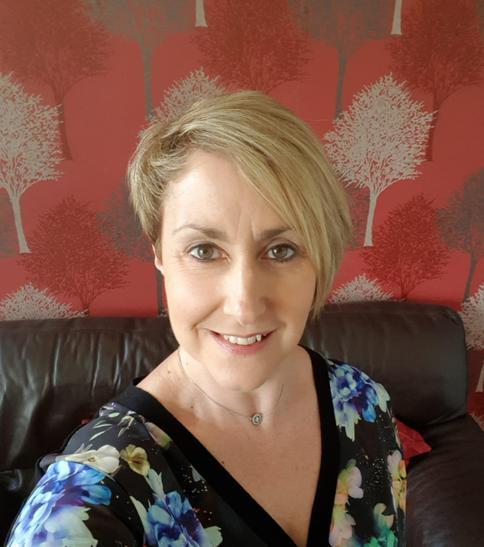 Mrs Elwell - Higher Level Teaching Assistant