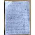 Writing an Inuit tale