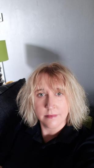 Mrs Cregg - Butterflies Teacher/Assistant Head