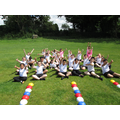 Our sports day was great fun!