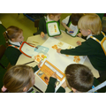 Measures problem solving activities in Year 1.
