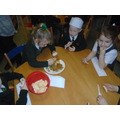 Food in School programme.