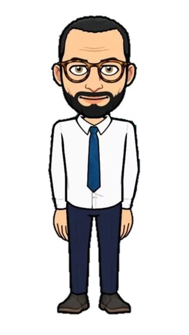 Mr Keeley(1L)