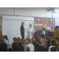 Magic Maths Assembly