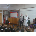 Magic Maths Assembly