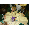 Measures problem solving activities in Year 2.