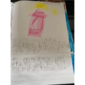 Superstar writing by Eliana :)