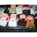 Puppets for the William White story