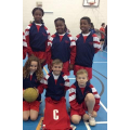 Netball Competition - second in group