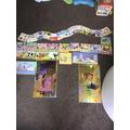 Elise's wonderful puzzles
