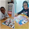 Ariella's puzzles