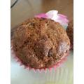 Helena's muffin :)