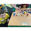 #helloyellow - lego challenge