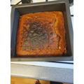 Michelle's carrot cake