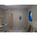 Electrics installed by WES Electrical Ltd - Week 6