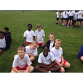 Cross Country team come 9th in Bexley