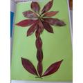 Tianna's 15 flower :)