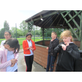 Year 6 - Measuring heart rates
