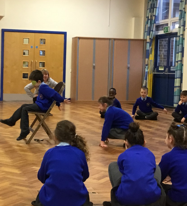 Northern Arts with Year 2