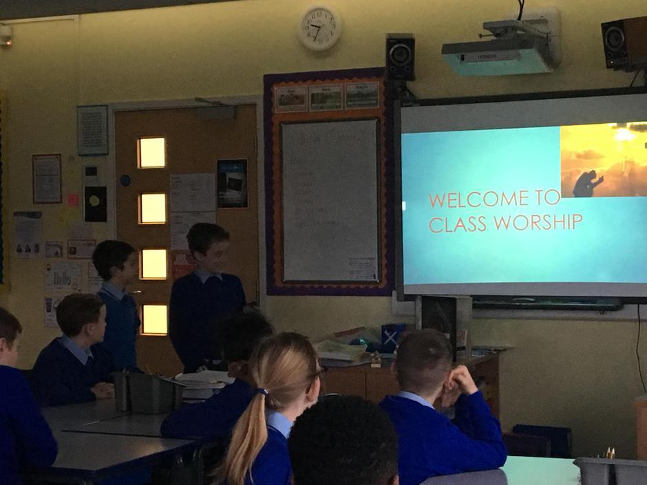 Class worship