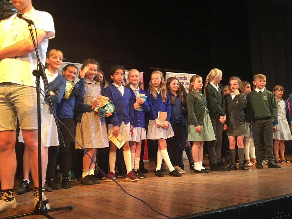 Leeds Book Awards