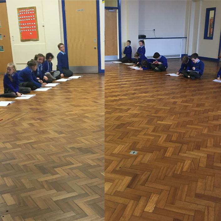 Who will win the fraction battle? (Jess and Jack!)