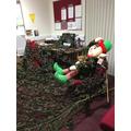Day 3 Big Elf is a commando!