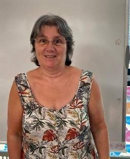 Mrs Loughran