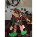 Oh Big Elf!