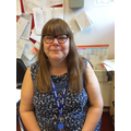 Sue Cross - Office Manager