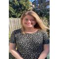 Alison Moroney - Year 3 Teacher