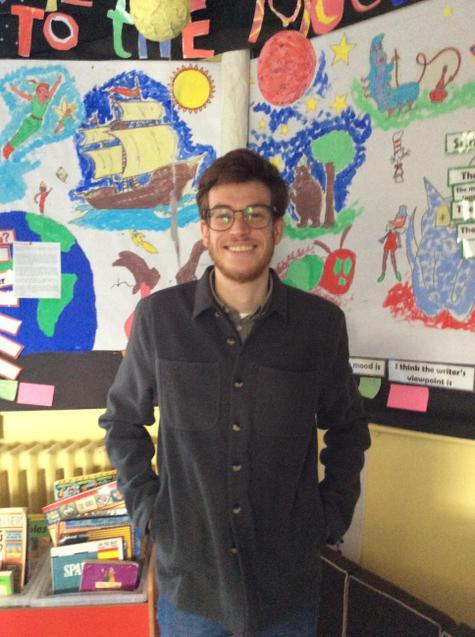 Mr Gonzalez