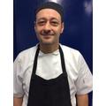 Oz Demirci - Chef