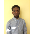 Frankie Asante - Year 5 Teacher
