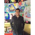 Guillermo Gonzales - Year 4 Teacher