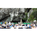 Liverpool Archdiocese Mass at the Grotto