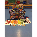 Y2's Harvest Gifts for the food bank